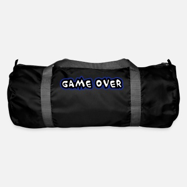 Game Over Game Over - Sac de sport