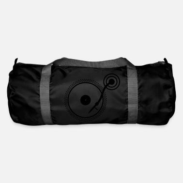 Turn Table Turn Table - Duffle Bag