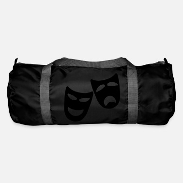 Tragedy Tragedy and Comedy - Duffle Bag