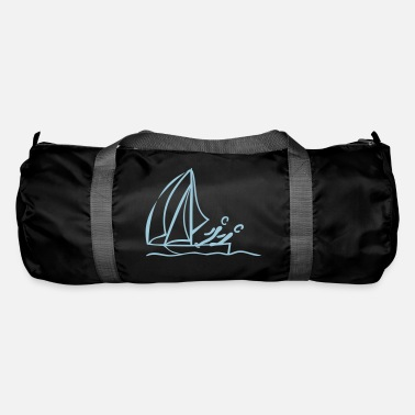 Dinghy Sailing dinghy - Duffle Bag