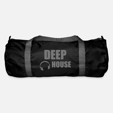 House Design Deep House 2 - Sac de sport