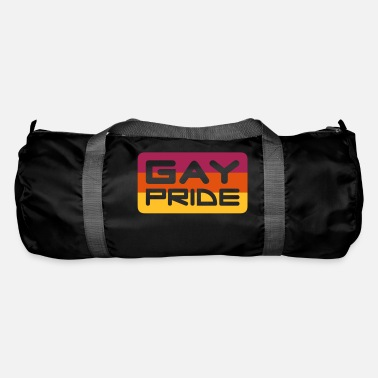 Wisdom Gay Pride - Duffle Bag