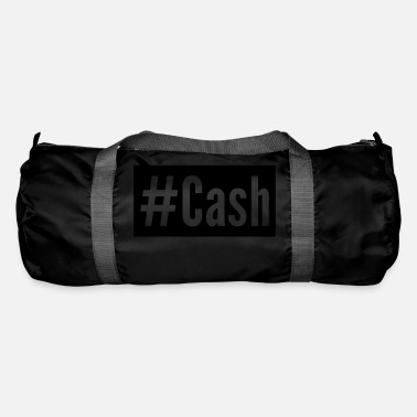 Cash Cash - Duffle Bag