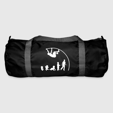 Evolution pole vault perch - Duffel Bag