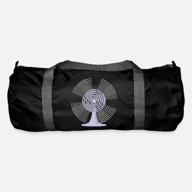 Fan Fan / Fan (2c) - Duffle Bag