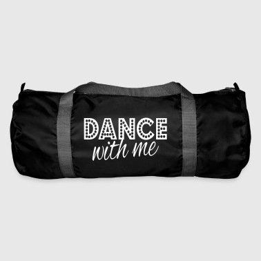 dance with me - Sac de sport