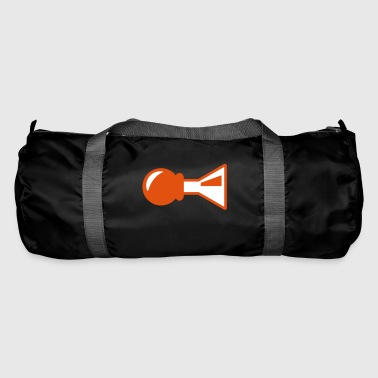 Horn - Duffel Bag