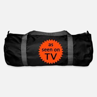 Televisione as seen on tv - Borsa sportiva