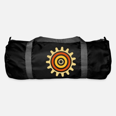 Gear cogwheel - Duffle Bag