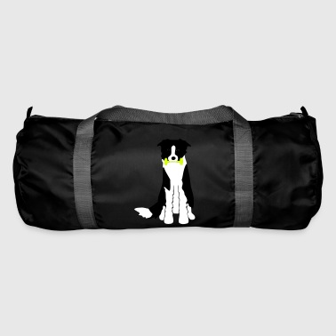 Obedience Border Collie - Duffel Bag