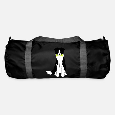 Border Collie Obedience Border Collie - Duffel Bag
