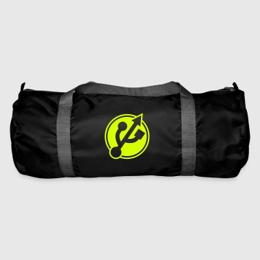 Superhero - Duffel Bag