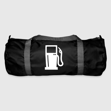 Gas station - Duffel Bag