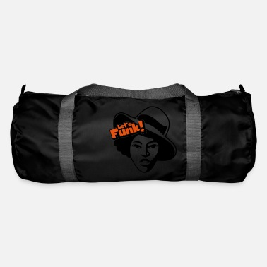Blaxploitation Foxy - Duffle Bag