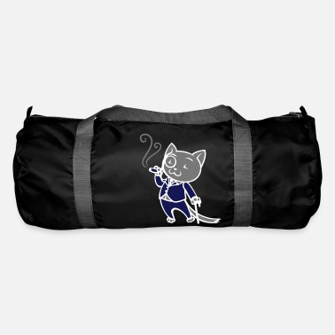Sir Sir Cat - Sac de sport
