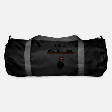 Sex Bomb sex bombe - Duffle Bag