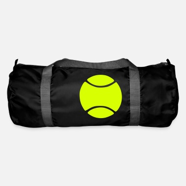 Tennis Tennis Ball - Duffle Bag