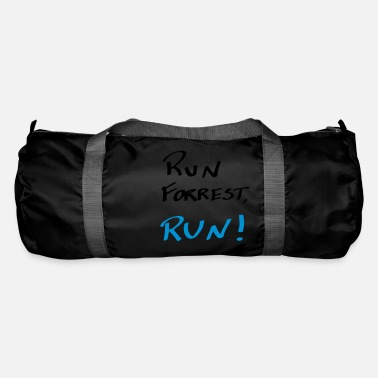 Forrest Run Forrest! - Duffle Bag