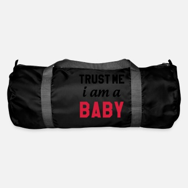 Lapsi Trust Me I am a Baby - Duffle Bag