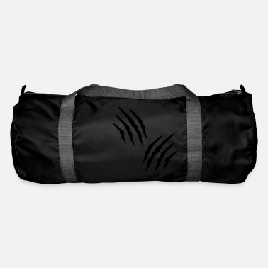 Scratch Scratch - Duffle Bag