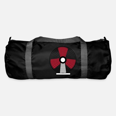 Fan Fan - Duffle Bag