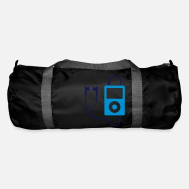 Mp3 iPod / MP3 player - Duffle Bag
