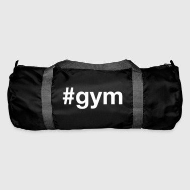 GYM - Duffel Bag