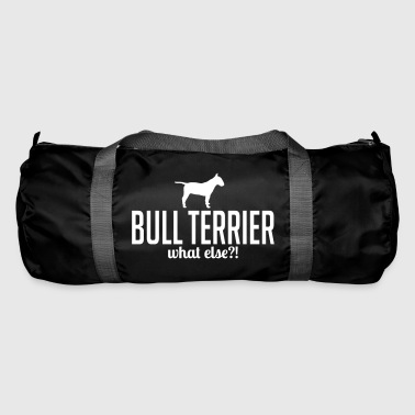 Bull Terrier BULL TERRIER whatelse - Sac de sport