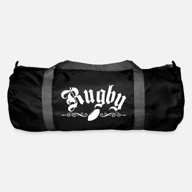 Rugby Rugby - Sac de sport