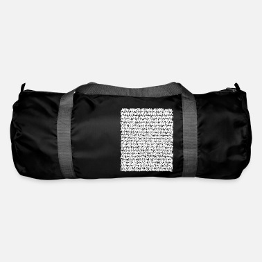 Punition Aeroar Punition blanc - Sac de sport