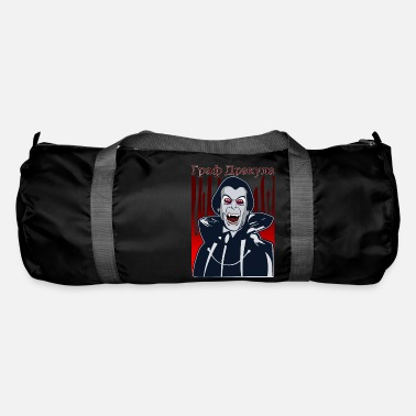 Count Royal Count Dracula - Duffle Bag