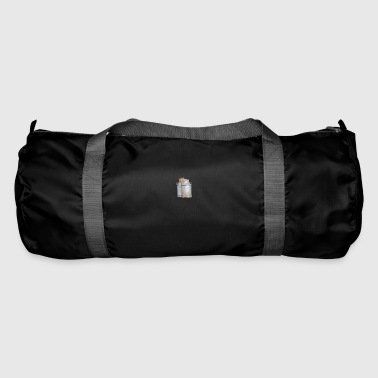 milk - Duffel Bag