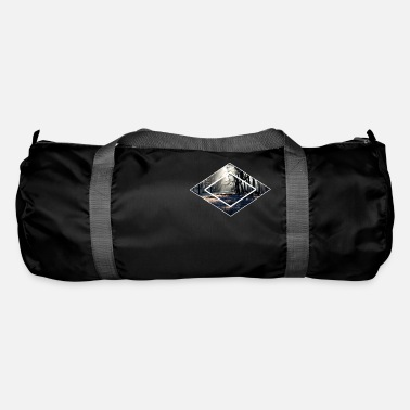 Forest Forest forests in the forest - Duffle Bag