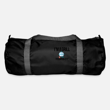 Grillmaster The grillmaster - Duffle Bag