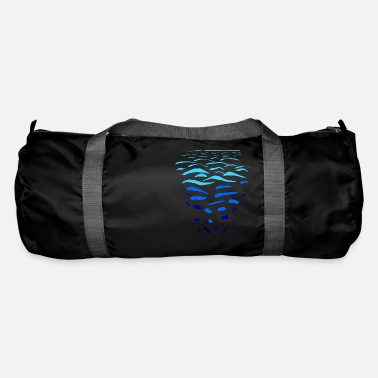 Sealife Abyss The Abyss / Sealife / Diving - Duffle Bag