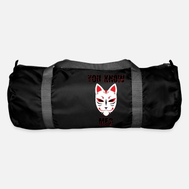 Anonymity Anonymous - Duffle Bag
