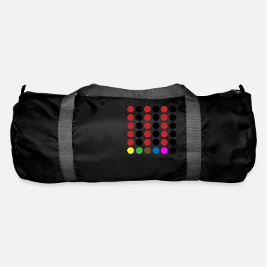 Snooker # 147sf - Duffle Bag