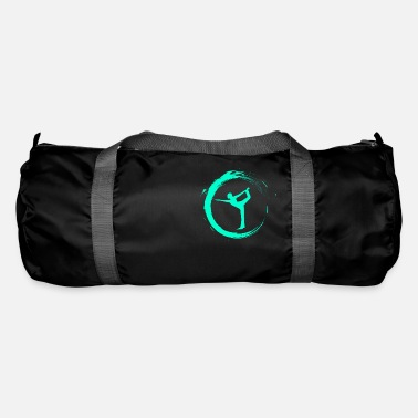 Yoga yoga - Duffle Bag