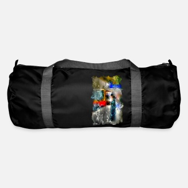 Tain Wait for the tain 2 - Duffle Bag