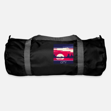 City City city - Duffle Bag