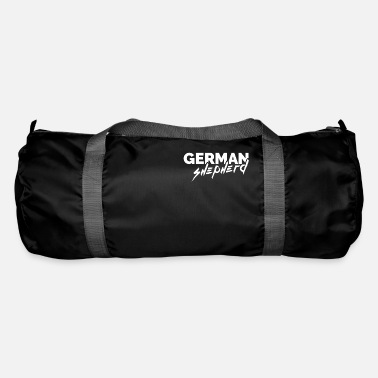 German german shepherd - Duffle Bag