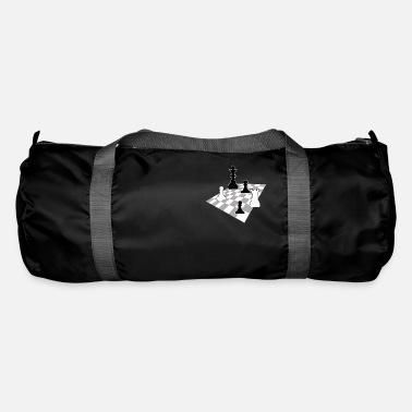 Chess Chess, chess - Duffle Bag