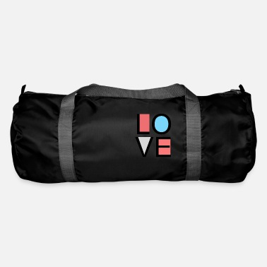 Love love - Duffle Bag