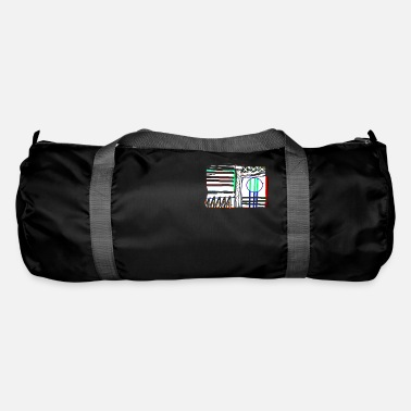 Graphics graphic - Duffle Bag