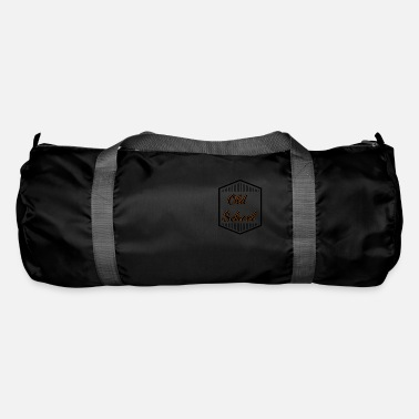 Old School old school old school - Duffle Bag