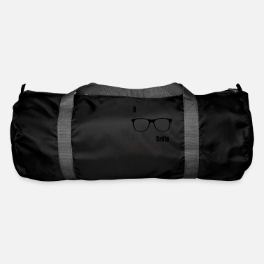 Kita Glasses Kita Collection - Duffle Bag