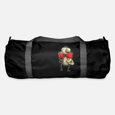 Fly Fly with fly - Duffle Bag