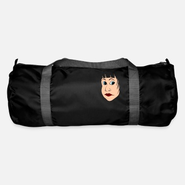 Girl Girl - Girl - Duffle Bag