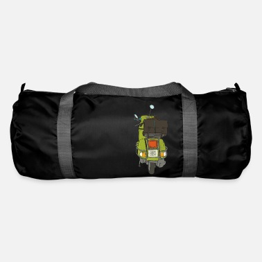 Bikes 2 wheels - Duffle Bag
