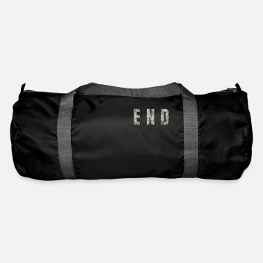 End END - The End - Duffle Bag
